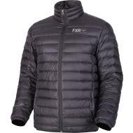 FXR Thermic Lite Down Jacket Black Ops