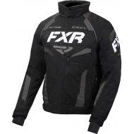 FXR Octane Jacket Black