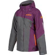 Klim 2022 Allure Womens Jacket Deep Purple