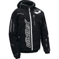 Castle X Stance G2 Jacket Black/Charcoal/White