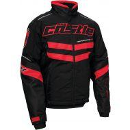 Castle X Strike G2 Jacket Black/Red