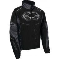 Castle X Blade G4 Jacket Black/Charcoal