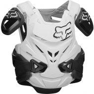 Fox Racing Airframe Pro Jacket Black/White
