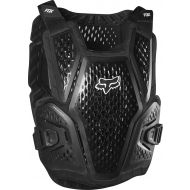 Fox Racing Raceframe Roost Youth Chest Protector Black