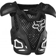 Fox Racing R3 Youth Chest Protector Black