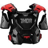 Thor 2020 Guardian Youth Chest Protector Red/Black