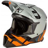 Klim F5 Koroyd Helmet Ascent Striking Petrol