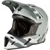 Klim F5 Koroyd Helmet Ascent Monument Gray