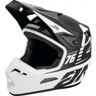 Answer 2021 AR1 Bold Helmet Black/White