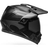 Bell MX-9 Adventure Mips Helmet Matte/Gloss Blackout