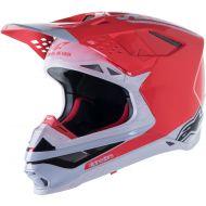 Alpinestars S-M10 Supertech LE Angel 21 Helmet Black/Red/White