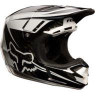 Fox Racing V4 Helmet Flight Carbon