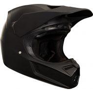 Fox Racing 2019 V3 Carbon Helmet Matte Black