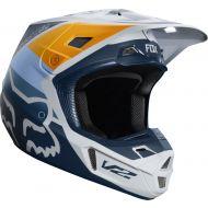 Fox Racing 2019 V2 Helmet Murc Light Grey