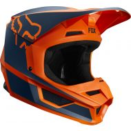 Fox Racing 2019 V1 Helmet PRZM Orange