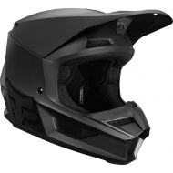 Fox Racing 2019 V1 Helmet Matte Black