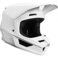 Fox Racing 2019 V1 Helmet Matte White