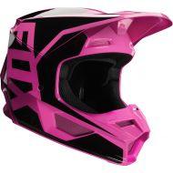 Fox Racing 2020 V1 Prix Helmet Pink