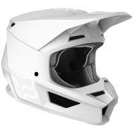 Fox Racing 2020 V1 Helmet Matte White