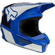 Fox Racing V1 Revn Helmet Blue