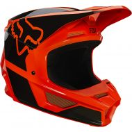 Fox Racing V1 Revn Helmet Flo Orange