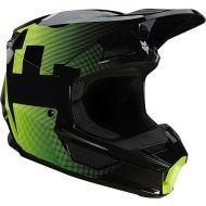 Fox Racing V1 Tayzer Helmet Black