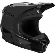 Fox Racing V1 Illmatik Helmet Black