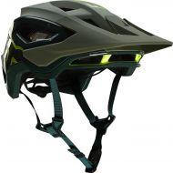 Fox Racing Speedframe Pro MTB Helmet Pine