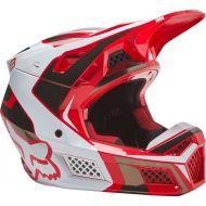 Fox Racing V3 RS Mirer Helmet Flourescent Red