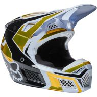 Fox Racing V3 RS Mirer Helmet White/Black