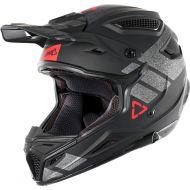 Leatt GPX 4.5 V24 Helmet Black/Brushed