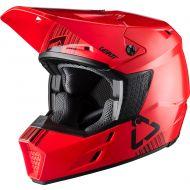 Leatt GPX 3.5 V20.1 Helmet Red