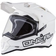 O'Neal Sierra-2 Helmet Flat White