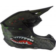 O'Neal 2020 5 Series Helmet Warhawk Black/Green