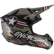 O'Neal 2020 5 Series Helmet Wingman