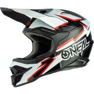 O'Neal 2021 3 Series Voltage Helmet Black/White/Red