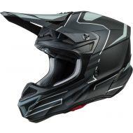O'Neal 2021 5 Series Sleek Helmet Black/Gray