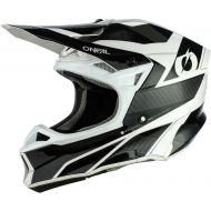 O'Neal 2021 10 Series Compact Helmet Black/White