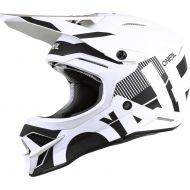 O'Neal 2022 3 Series Vertical Helmet Black/White
