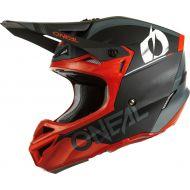 O'Neal 2022 5 Series Haze Helmet Black/Red