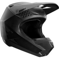 Shift 2018 Whit3 Helmet Matte Black