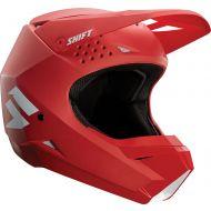 Shift 2018 Whit3 Helmet Red