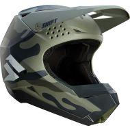 Shift 2018 Whit3 Helmet Camo