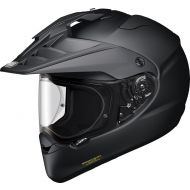 Shoei Hornet X2 Adventure Helmet Matte Black