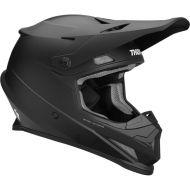 Thor Sector Helmet Matte Black