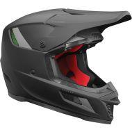 Thor 2021 Reflex Helmet Blackout