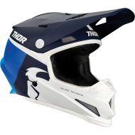 Thor 2021 Sector Racer Helmet Navy/Blue