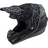Troy Lee Designs SE4 Composite Helmet Silhouette Black/Camo