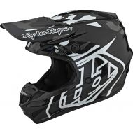 Troy Lee Designs GP Helmet Overload Camo Black/Gray