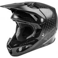 Fly Racing Formula Helmet Black